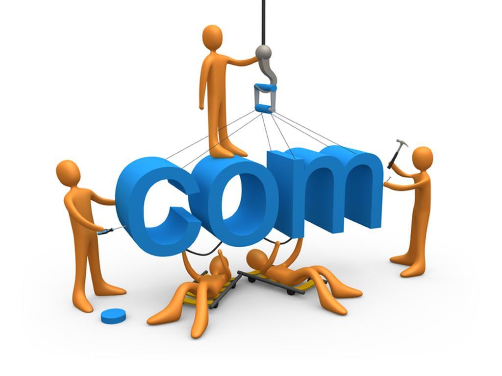 Group Company Website 96