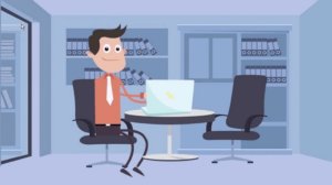 Sticky Animated Explainer Youtube Videos